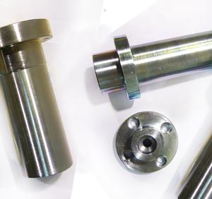 Taller Metalúrgico